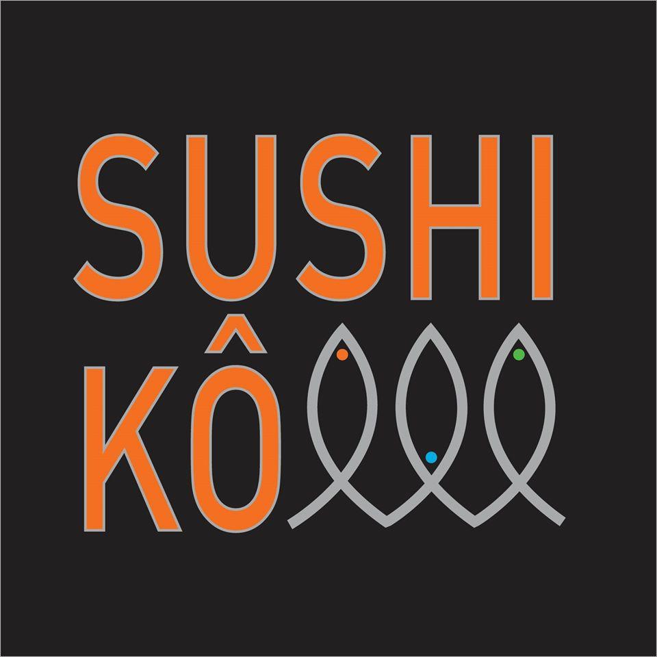 Sushi Kô Menton